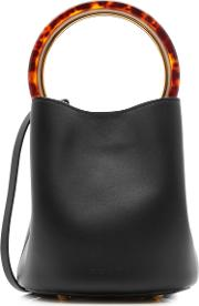 Pannier Leather Tote
