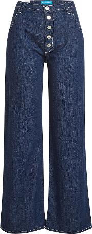 Paradise Flared Jeans