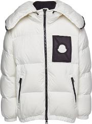 5 Moncler Craig Green Treshers Cotton Jacket With Down Filling