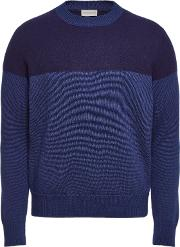 Virgin Wool Pullover