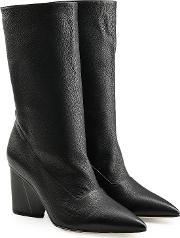 Judd Leather Boots