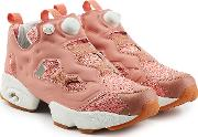 Instapump Fury Trainers