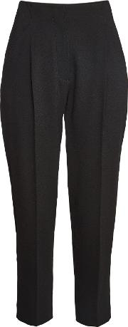 The Easy Chic Crepe Pants