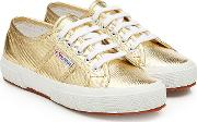 2750 Cotmetu Metallic Sneakers