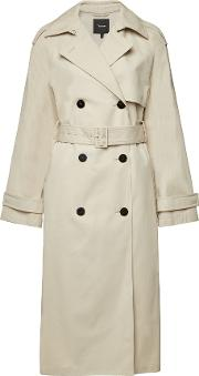 Staple Classic Trench Coat