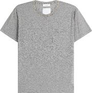 Rockstud Untitled Cotton T Shirt