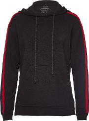 Billa Jersey Hoody With Cotton