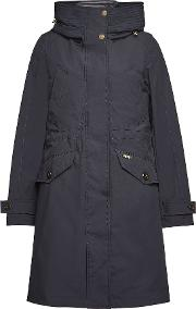 3 In 1 Galena Parka With Down Vest