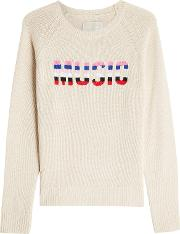 Baly Cashmere Pullover