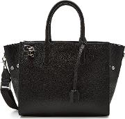Muse Leather Tote