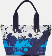 Bluebell Small Tote