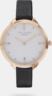Bow Dial Watch
