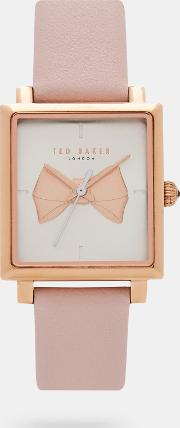Bow Square Watch