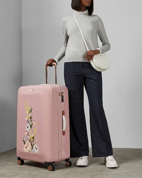 9180a098a Shop Ted Baker Luggage for Women - Obsessory
