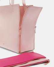 Mix And Match Tote Bag Side Panels