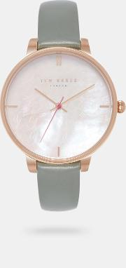 Pearl Face Watch