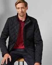 Tall Quilted Jacket