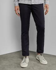 Tall Slim Fit Cotton Chinos