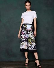 Windermere Cropped Trousers
