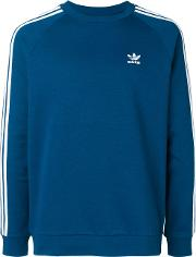 3 Stripes Sweatshirt