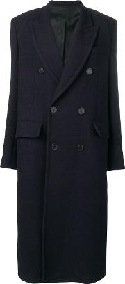Long Lined Coat