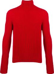 Cashmere Highneck Sweater