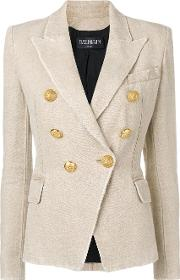 Bouble Breasted Blazer