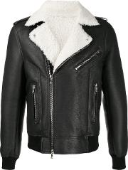 Jacket With Side Closure