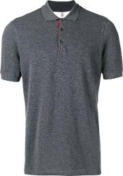 Linen Cotton Polo Shirt