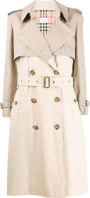 Deighton Cotton Trench