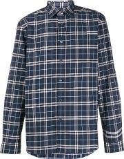 Simpson Cotton Check Shirt