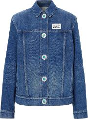 Yvonne Denim Jacket