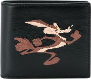 Willy The Coyote Wallet