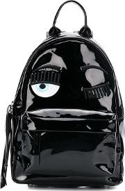 Flirting Vynil Backpack