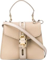 Aby Small Leathert Shoulder Bag