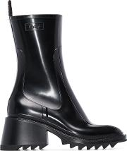 Betty 50mm Rain Boots