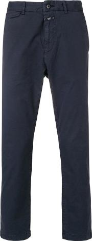 Atelier Cropped Trousers