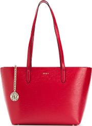 Bryant Leather Tote Bag