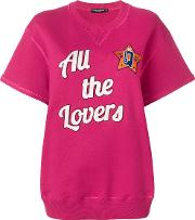 All The Lovers Sweatshirt