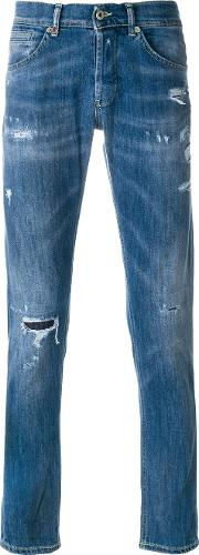 Cotton George Jeans