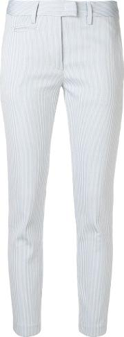 Perfect Striped Trousers