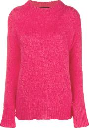 Marcella Wool Jumper