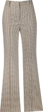 Tina Blend Wool Trousers