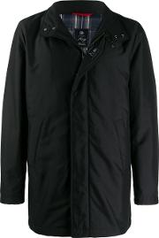 Urban Long Winter Jacket