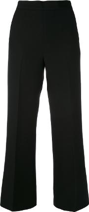 Blend Wool Trousers