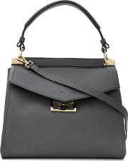 Mystic Leather Shoulder Bag