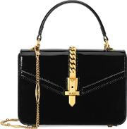 Sylvie Leather Handbag