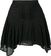 Akala Cotton Skirt
