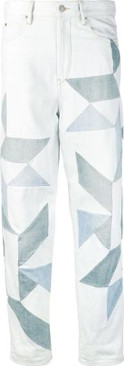 Lorsey Cotton Trousers
