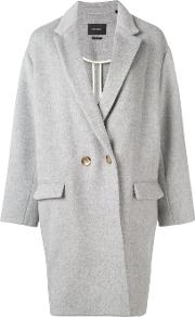 Filipo Wool Coat